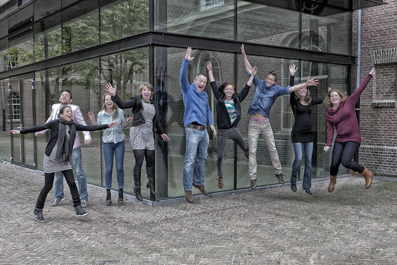 Bedrijfsfotografie, groepsfotografie, Deventer, Diner en Doen