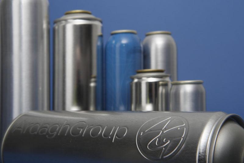 Foto Ardagh group aluminum en metalen bussen Marcel de Graaf fotografie